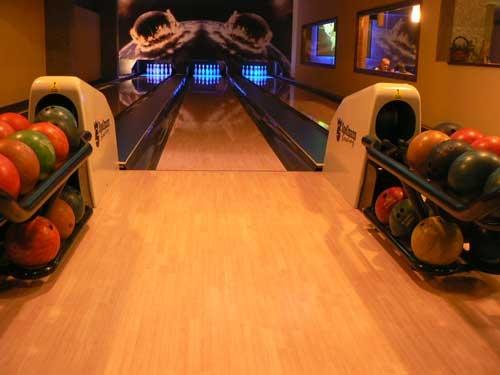 Tipy pro bowling