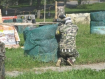 Paintball Free time Lipno