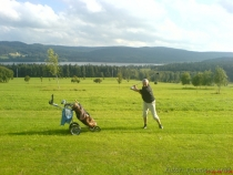 Lipno Golf Club
